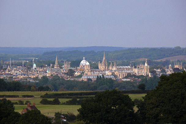 Oxford Cert Universal